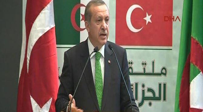 O saldırı Türkiye'ye yapılmış bir saldırıdır!