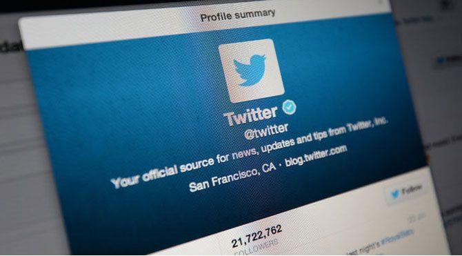 Twitter konuşmalarında link gönderilebilecek