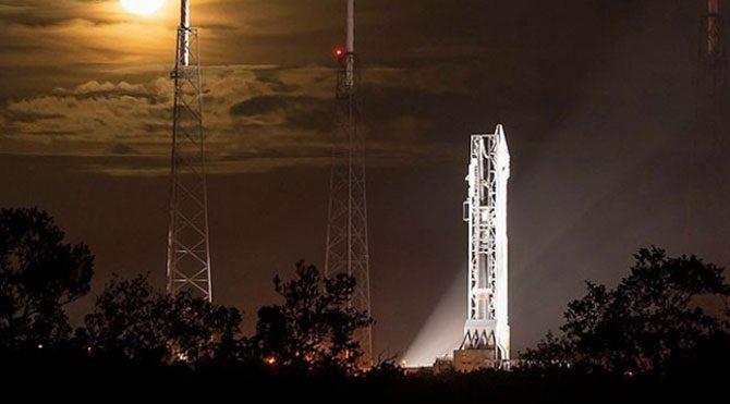 Çin Mars'a gidecek!