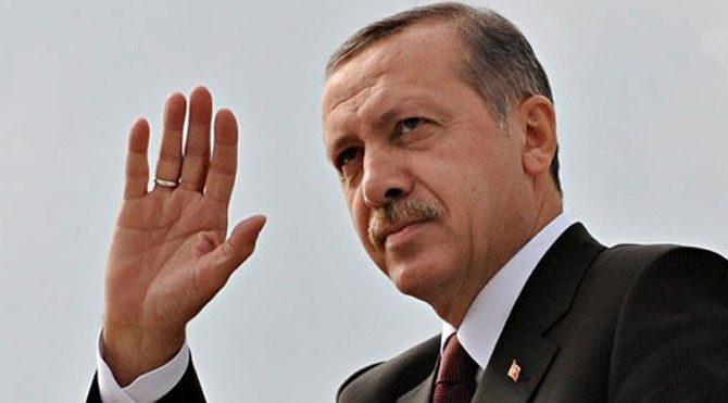 Erdoğan'dan sert bedelli açıklaması