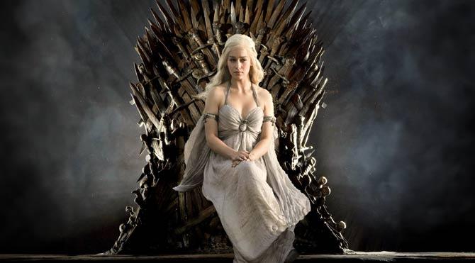 "TRT Müzik'te ""Game of Thrones"" cover'ı"