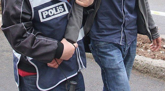 15 yaşındaki kıza tecavüz iddiasına tutuklama