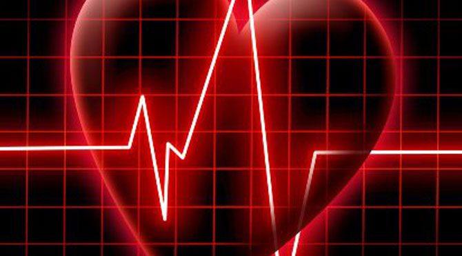 Soğuk hava kalp krizine davetiye çıkarıyor