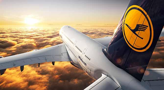 Lufthansa'da penis krizi