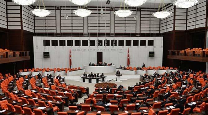 Meclis'teki haraç skandalında ikinci perde