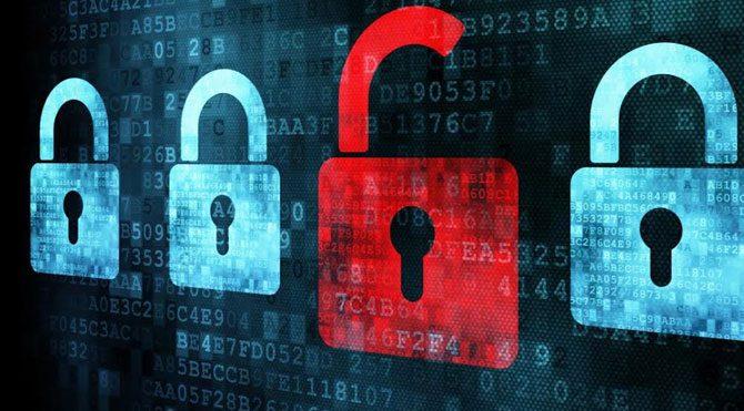 Sanal güvenlik için kablosuz ağlara dikkat