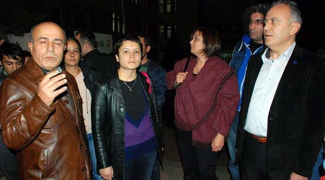 Gezi eylemicilerine beraat