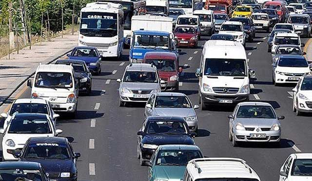 Ankara'da bu yollar trafiğe kapanacak