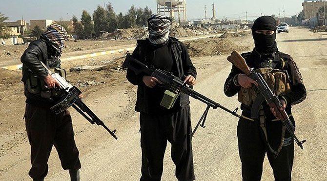Bozdağ'dan IŞİD açıklaması