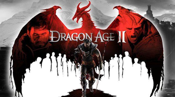 Dragon Age üç ülkede yasaklandı!