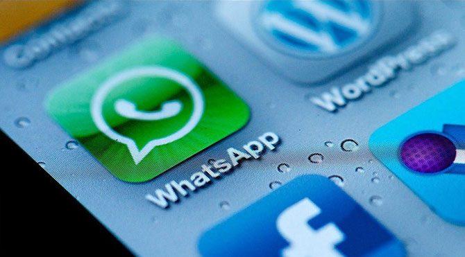 WhatsApp mesajları şifreleniyor