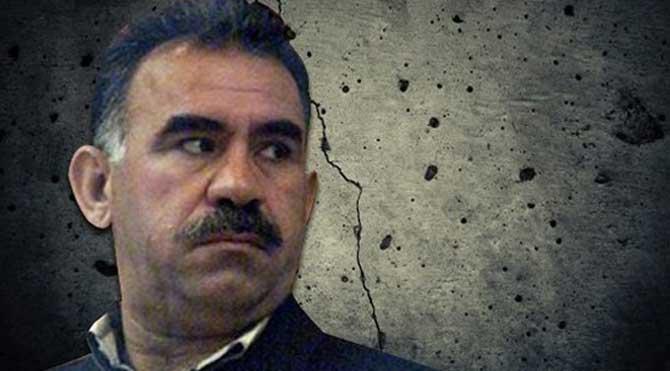 'AKP, Öcalan'ın insafını bekliyor'