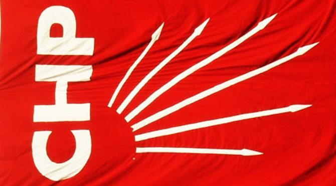 CHP'de sürpriz istifa!