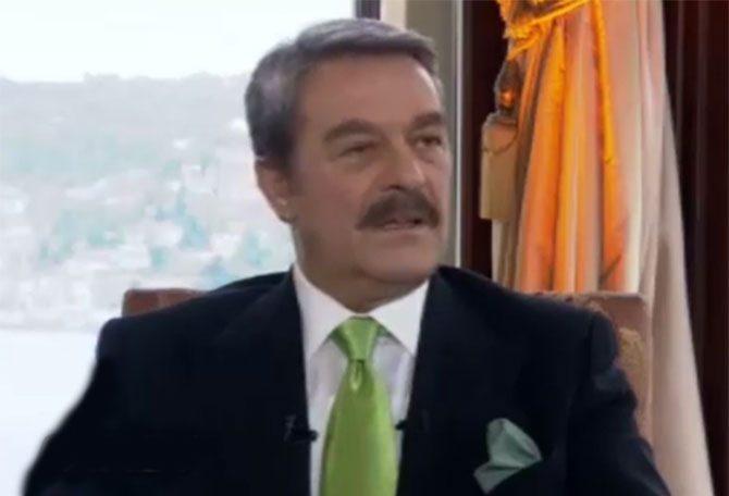 İnanır: Erdoğan'a kırgınım!