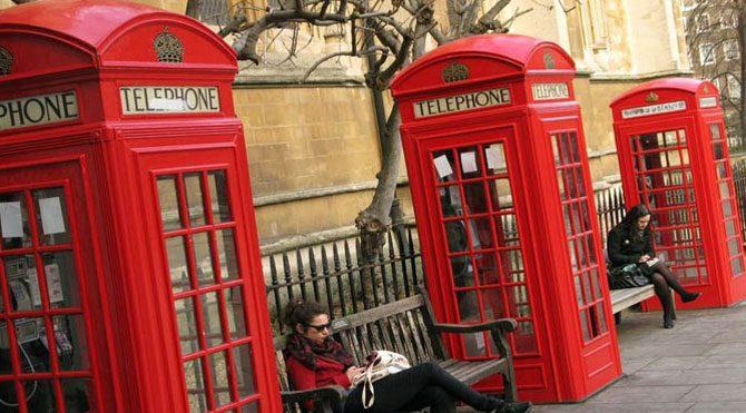 Ankesörlü telefonlarda Wi-Fi devrimi