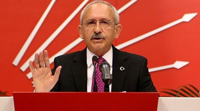 Kılıçdaroğlu'na DYP'li danışman