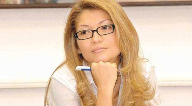 Özbekistan Cumhurbaşkanı'nın kızına rüşvet suçlaması
