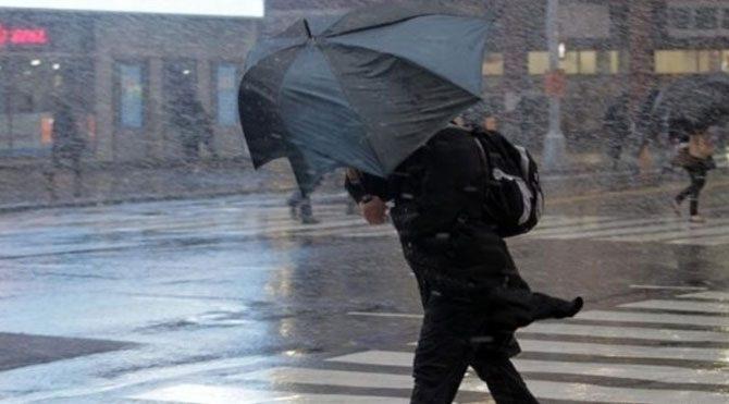 Meteoroloji'den 5 il için önemli uyarı!