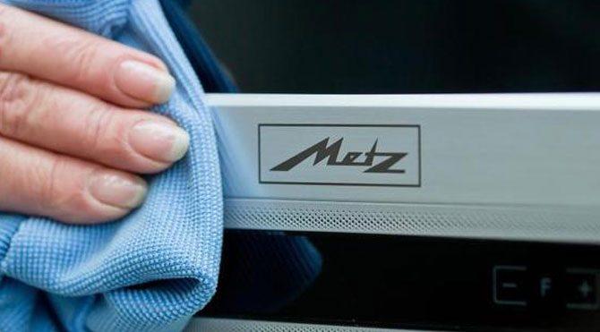 """Elektronik devi """"Metz"""" iflas etti"""