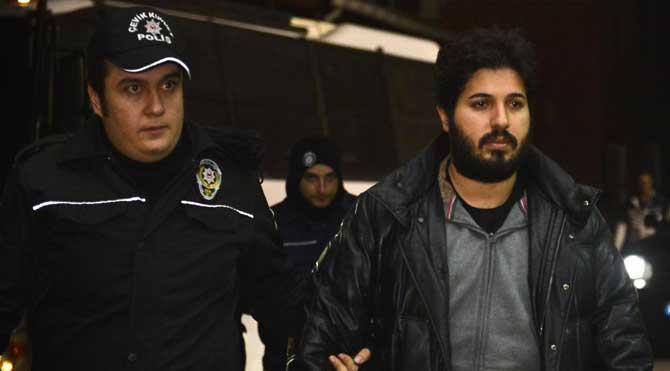 Rıza Sarraf CHP'li vekile dava açtı