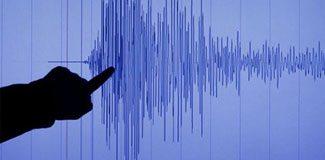 Deprem İstanbul'da da hissedildi
