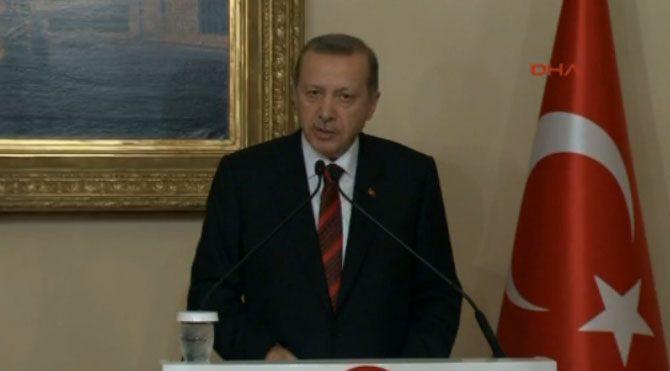 Erdoğan-Biden görüşmesi