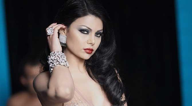 Lübnanlı popstara İhvan sansürü