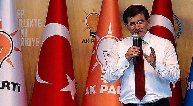 Alevilerden AKP'ye tepki