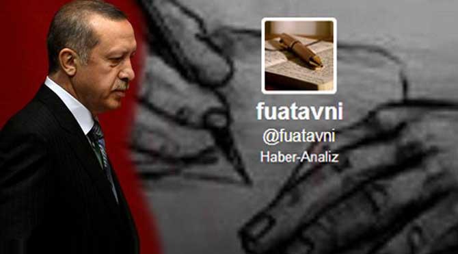 Fuat Avni: Erdoğan'ın 'kaset' pişmanlığı