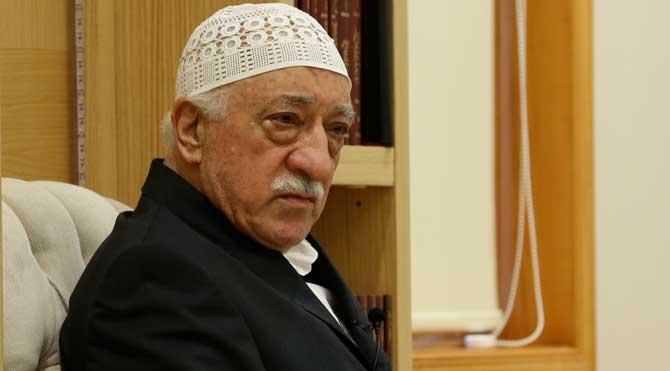 Gülen'in Erdoğan'a gönderdiği o mektup
