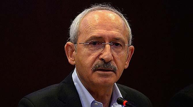 Kılıçdaroğlu İzmir'e gidiyor