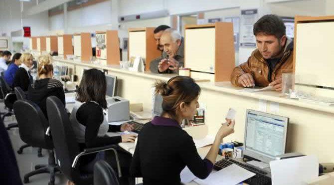 Banka müşterilerine önemli uyarı