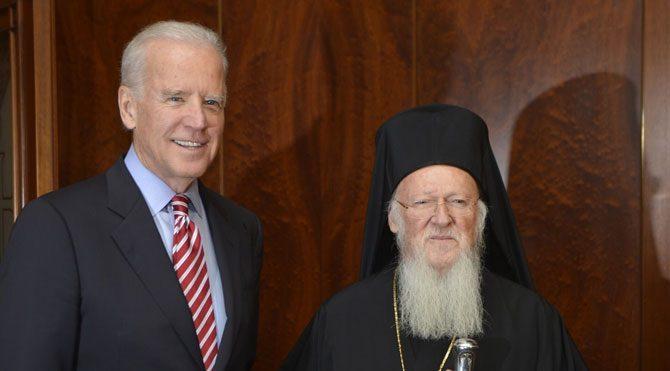 Joe Biden Türkiye'den ayrıldı