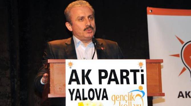 Şentop: HDP hizaya getirildi