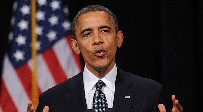 Cumhuriyetçiler'den Obama'ya dava