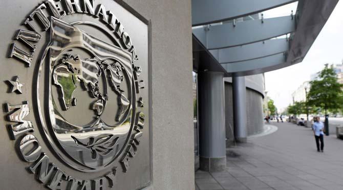IMF'den Türkiye'ye önemli uyarı!