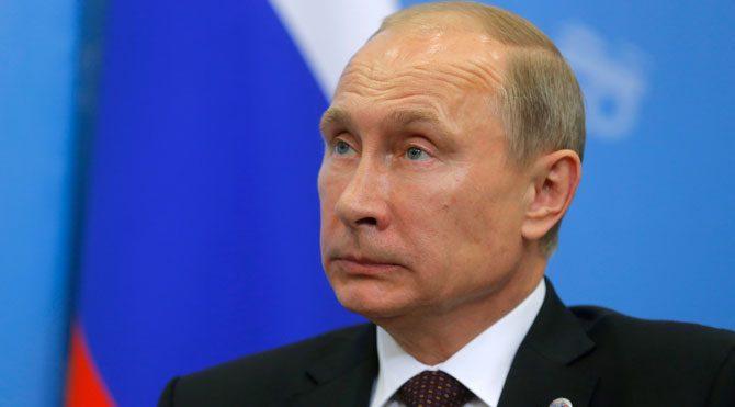 Putin 1 Aralık'ta Türkiye'de