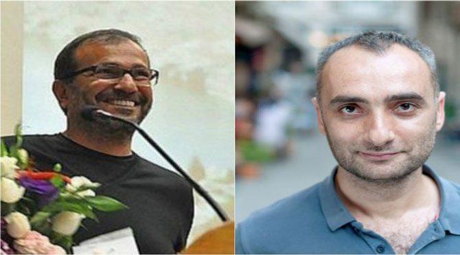 Ülker reklamı iki gazeteciyi birbirine düşürdü