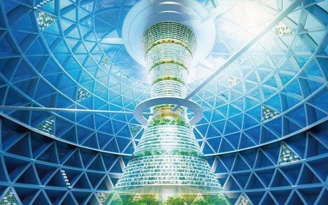 Japon firması sualtı şehri inşa edecek