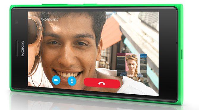 Lumia 730 ile rekor kırıldı