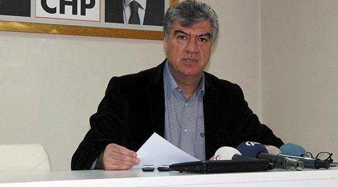 CHP'li Engin'den ' Öğretmenler Günü ' mesajı