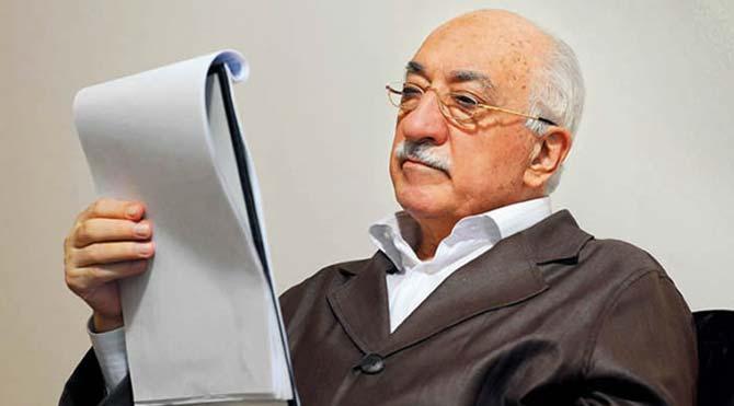 Fethullah Gülen'den sert sözler!