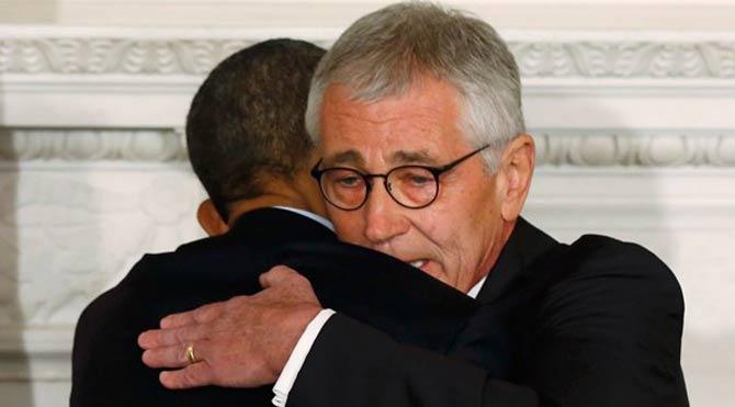 ABD'yi sarsan istifa kararı