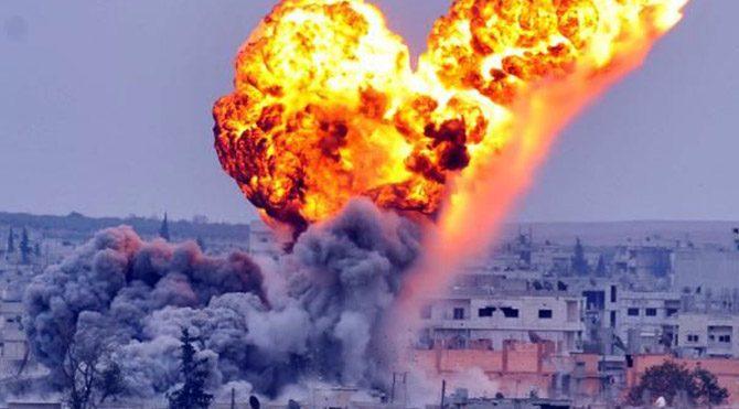 Irak Ordusu'ndan IŞİD'e büyük operasyon