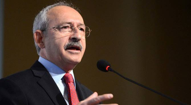 'Dersim önergemizi AKP reddetti'