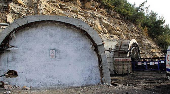 Maden ocaklarına durdurma cezası!