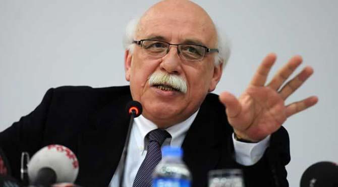 'MEB'i Bilal Erdoğan yönetiyor'