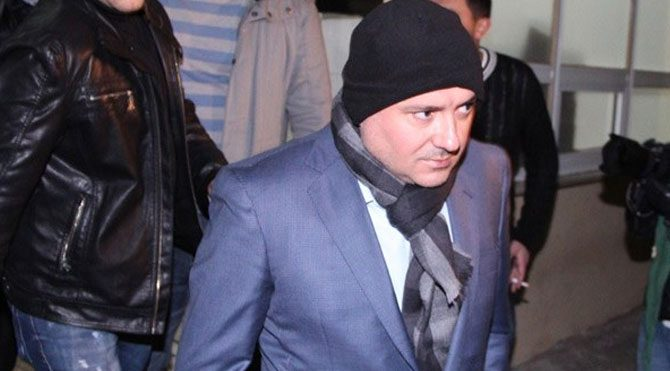 Süleyman Aslan 'a 1 milyon lira avukat parası