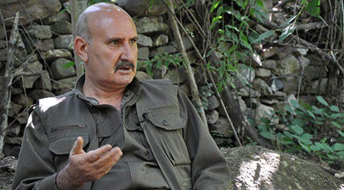 PKK'dan şok istek