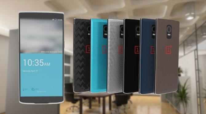 OnePlus 2 uygun fiyata geliyor!